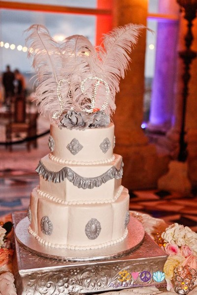 1425917321817 Cake Miami wedding catering