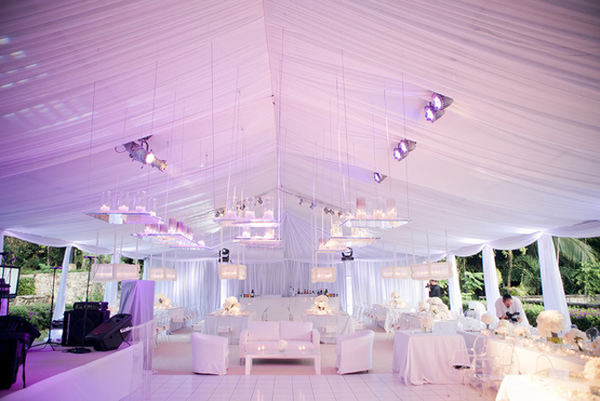 1425918477205 Tent Wedding Decor Lighting Lounge Sitting Miami wedding catering