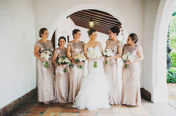 1504053090646 Bridesmaids Bouquets Blush Pink And White Miami wedding catering