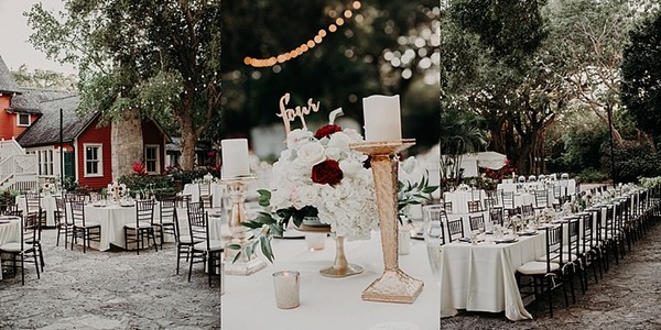 1504053550726 Reception Tables Deering Miami wedding catering