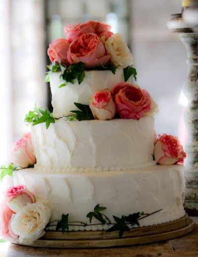 1504053689488 Buttercream Wedding Cake Miami wedding catering