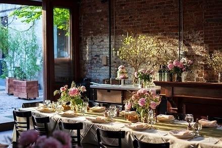 Brooklyn Wedding Venues Reviews For Venues