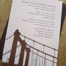 130x130 sq 1258676860865 letterpress.bridge.wedding.invite