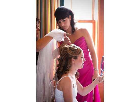 photo 35 of Artworx Bridal Hair Design