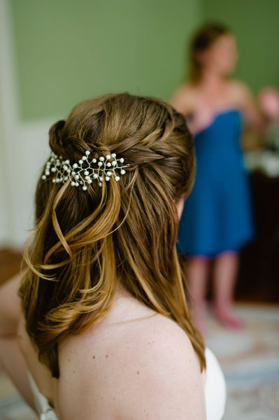 photo 8 of Artworx Bridal Hair Design