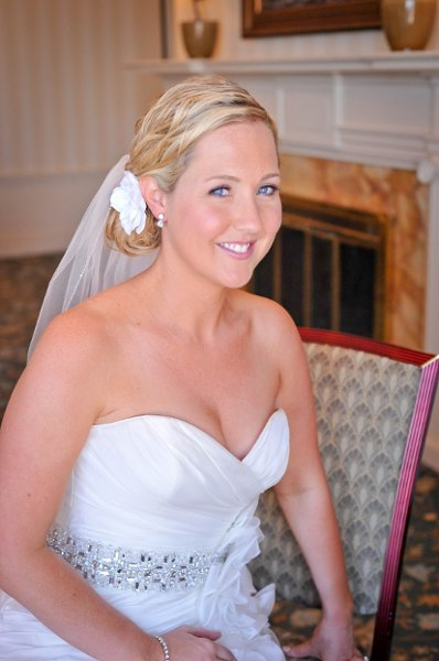 photo 4 of Artworx Bridal Hair Design