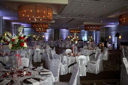 Harrisburg Wedding Venues - Reviews For Venues
