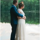130x130 sq 1443123670875 duxburymaweddingphotographybride groom279