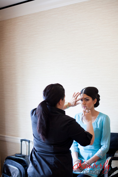 photo 11 of Nereida Padilla Make-Up Artist