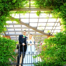 220x220 sq 1496843183622 castle wedding photos img0342