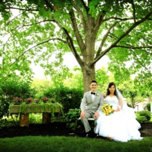 220x220 sq 1496896664891 the general sutter inn wedding photos img3760