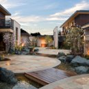 130x130 sq 1259116877952 exteriormagnoliacourtyard