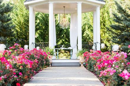 Villa Rica Wedding Venues - Reviews for Venues
