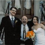 Birmingham, Nashville, Charleston, Charlotte Jewish wedding officiant