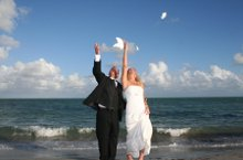 Beach Weddings Of Daytona photo