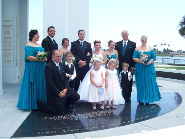 photo 8 of Beach Weddings Of Daytona