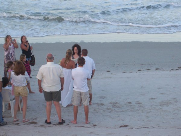 photo 10 of Beach Weddings Of Daytona