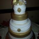 130x130 sq 1424802974290 weddingcakeforbanner4