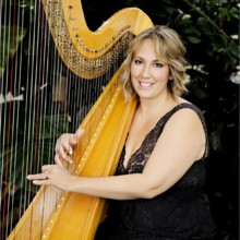 220x220 sq 1455233539775 monica smith harpist0087