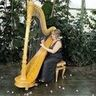 Monica Smith - Harpist