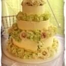 130x130 sq 1376871234387 wedding cake fresh flowers