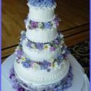 130x130 sq 1376873745754 gallery purple cake576x764