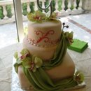 130x130 sq 1275923335217 weddingcake30