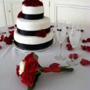 130x130 sq 1275923341201 weddingcake31