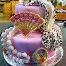 130x130 sq 1276642667827 pinkcustomcake5mcl