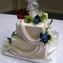 130x130_sq_1306601138926-buttercreamivoryredblueflowerweddingcake