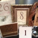 130x130 sq 1369753990579 table numbers
