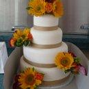 130x130 sq 1274315780890 cakeflowerssummer