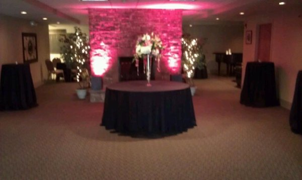 photo 10 of Legacy Ballroom
