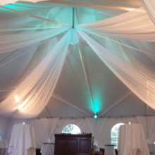 220x220 sq 1403673069316 gallery 6 tent lighting 10