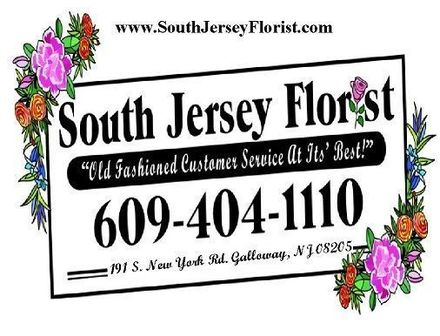 SOUTH JERSEY FLORIST & GIFTS