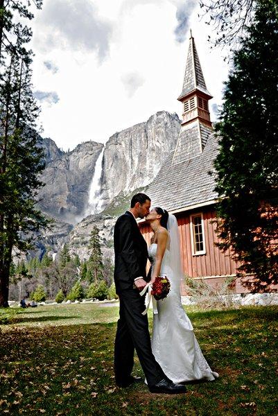 Http Www Travelyosemite Com Group Travel Weddings