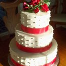 130x130 sq 1296596511481 redribboncakebrightedit2