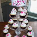 130x130 sq 1318889964306 cherryblossomcupcakeweddingresized1