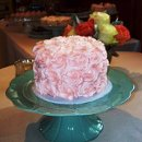 130x130 sq 1345315160591 blushrosettecupcakeweddingaug112012