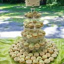 130x130 sq 1345527804492 dragonflycupcakewedding1