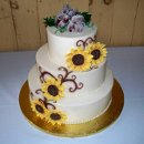 130x130 sq 1348455076896 sunflowervineyardweddingcakesept2012