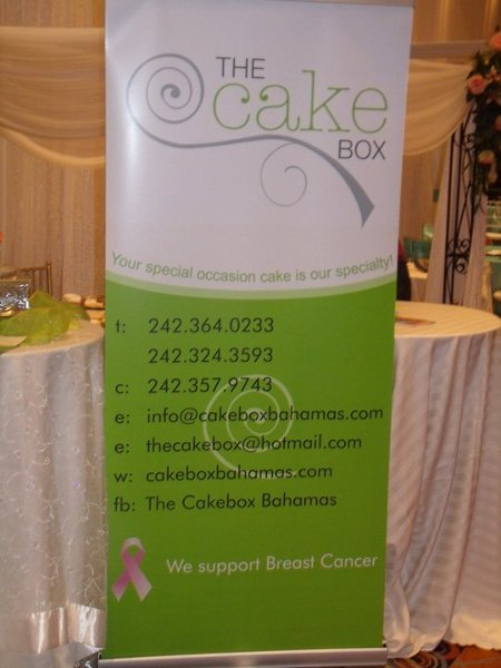 photo 69 of The Cakebox Bahamas