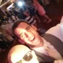 130x130 sq 1457111931367 6 20 14 basek wedding w b.m.  loren gent fun fun f
