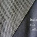 130x130 sq 1403031529940 italian silk tulle close example