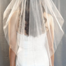 130x130 sq 1425097639635 angel cut veil back