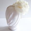 130x130 sq 1473477487141 silk and tulle flower headband