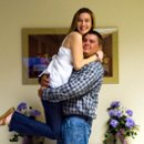 130x130 sq 1260642527392 dannyandhaleysengagementpicts005edited1