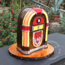 130x130 sq 1404403648319 jukebox cake 3 wmkd