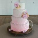 130x130 sq 1404403844861 ombre cake