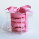 130x130 sq 1404404908919 macaron favor box whipped bakeshop wedding wmkd 2